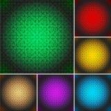 Bright backgrounds (eps 10) Stock Image