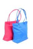 Bright bags Stock Photos