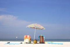 Bright Beach Stock Photos