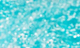 Bright beautiful blurred water splashes background. Swimming pool, sea, ocean. Clean water, vacation stock images