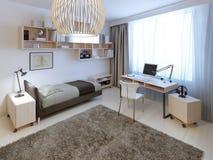 Free Bright Bedroom Trend Stock Photos - 59223063