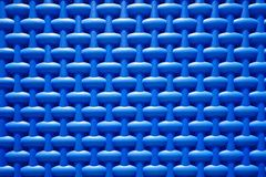 Bright blue pattern Stock Photos