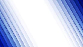 Bright blue stripes abstract background. Bright blue stripes abstract vector background Royalty Free Stock Photo