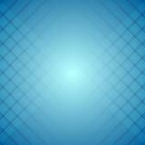 Bright blue tech abstract background Royalty Free Stock Photos