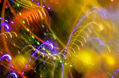 Bright blurred abstract background. royalty free stock images