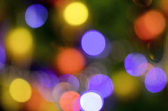 Bright blurred abstract background. stock photography