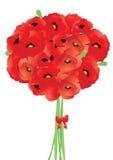 Bright bouquet Stock Photo