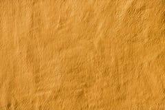 Bright brown wall Royalty Free Stock Photos