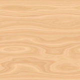 Bright brown wood texture royalty free illustration