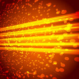 Bright burst explosion abstract background Royalty Free Stock Photo