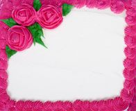 Colorful Birthday Cake Blank Space Stock Images - 232 Photos