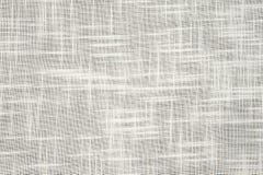 White jute texture Royalty Free Stock Photo