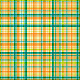Bright checkered background Royalty Free Stock Photos
