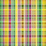 Bright checkered background Royalty Free Stock Photography