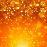 Bright cheerful festive background Stock Images