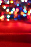 Bright christmas background Stock Images