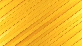 Bright color abstract background in 3D. royalty free illustration