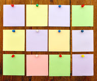 Bright color paper Stock Photo