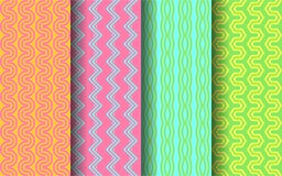 Bright color seamless pattern. Graphic design. Bright color concept seamless pattern. Graphic design. EPS 10 vector Royalty Free Illustration