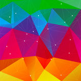 Bright colored background Royalty Free Stock Image