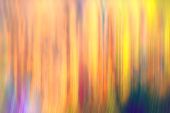 Bright colored rainbow gradient Royalty Free Stock Images