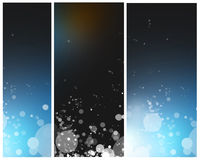 Bright colorful abstracts Royalty Free Stock Images