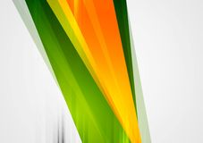 Bright colorful contrast background Royalty Free Stock Photos