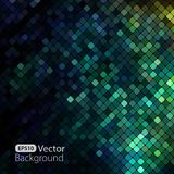 Bright colorful mosaic background Royalty Free Stock Photography