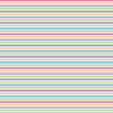 Bright colorful seamless pattern for baby style Stock Images