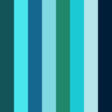 Bright Colorful seamless stripes pattern. Royalty Free Stock Photography