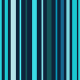 Bright Colorful seamless stripes pattern. Stock Photography