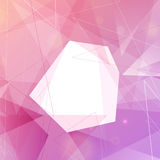 Bright colorful smooth modern background Royalty Free Stock Photo