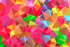 bright colors background Stock Images