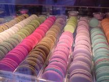 The bright colors Candy Royalty Free Stock Photos