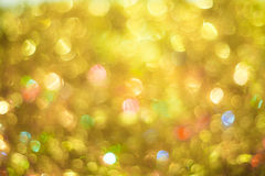 Bright colors of Christmas Stock Photography