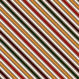 Bright colors diagonal stripes abstract background. Thin slanting line wallpaper. Seamless pattern with classic motif. Bright colors diagonal stripes abstract Royalty Free Stock Photography