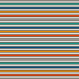 Bright colors horizontal stripes abstract background. Thin straight line wallpaper. Seamless pattern with classic motif Royalty Free Stock Photography