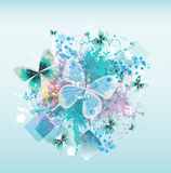 Bright colors Royalty Free Stock Images