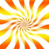 bright colors twirls Απεικόνιση αποθεμάτων
