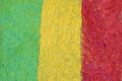 Bright Colours, Suitable For Backgrounds Royalty Free Stock Images