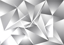 Bright crystals Royalty Free Stock Photo