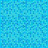 Bright dots Royalty Free Stock Image