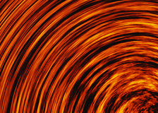Bright explosion fire burst backgrounds. motion twirl flame text Stock Photography