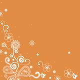 Bright festive background for card Stock Photos