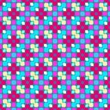 Bright festive pattern Royalty Free Stock Photos