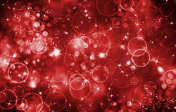 Bright flashes and shone particles. Background and bright flashes and shone particles Royalty Free Stock Images