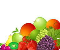 Bright fruit Royalty Free Stock Photography