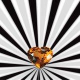 Bright gems Stock Photography