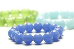 Bright Gemstone Bangle Royalty Free Stock Image
