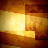 Bright geometrical background paper Stock Image